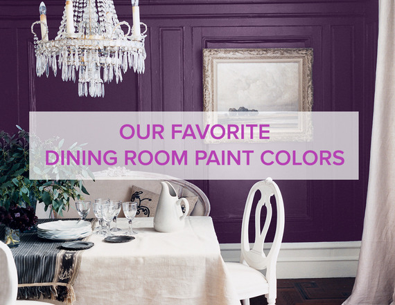 ideas for living room paint colors owl decor the best dining | huffpost