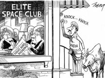 The 'New York Times' Publishes Racist Comic About India's ...