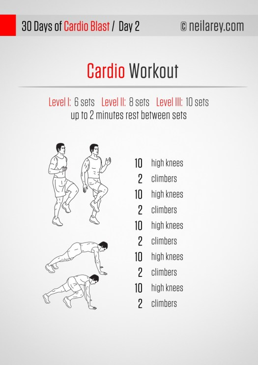 Simple Home Workout Ideas – Mr. McCabe Phys. Ed