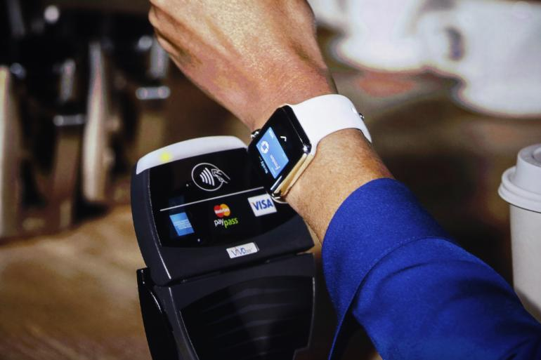smart watch mobile payments market research