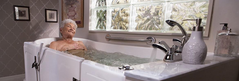 What to Consider When Choosing a Walkin Bathtub  HuffPost