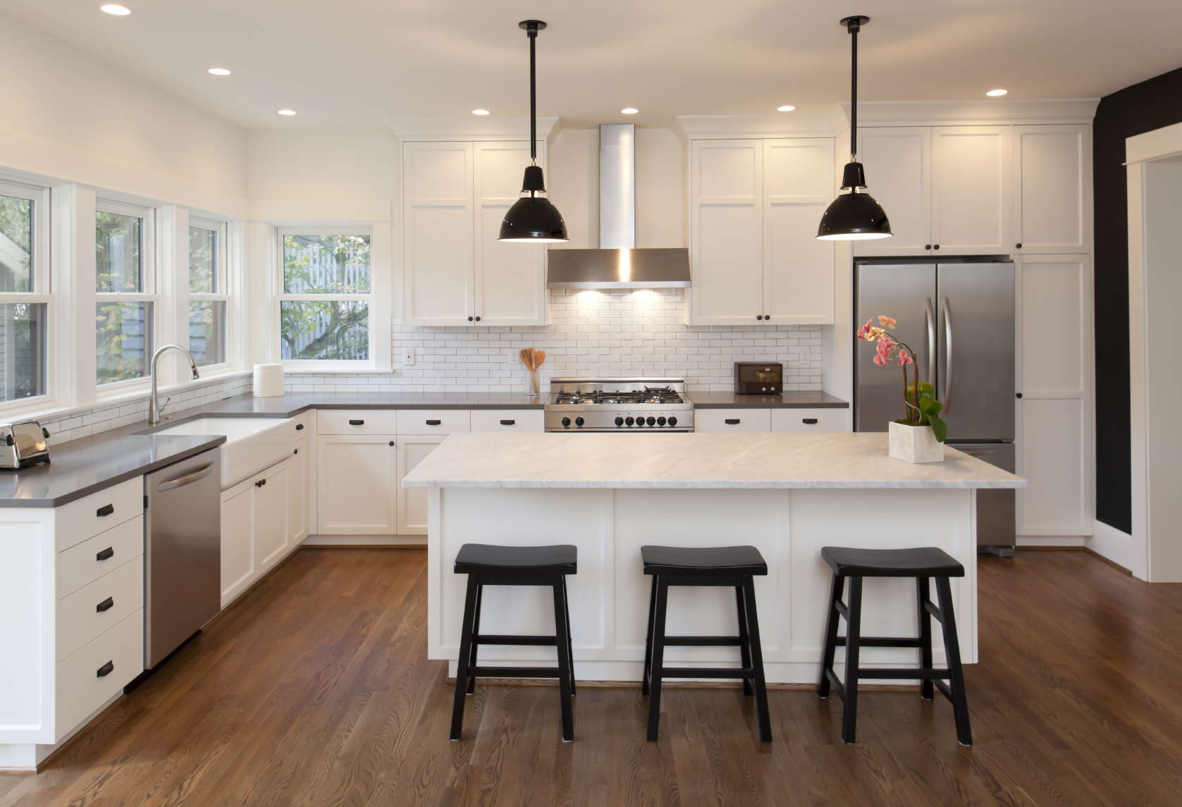 The Dos And Don'ts Of Kitchen Remodeling HuffPost