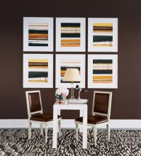 9 Office Paint Color Ideas | HuffPost