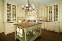 Color Spotlight: Eight Ways To Decorate With Green   HuffPost