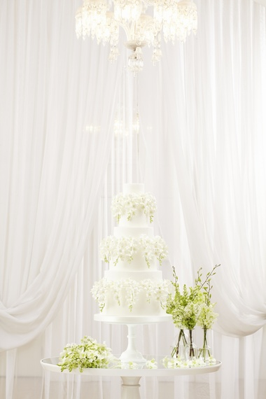 Beautiful Winter Wedding Ideas  HuffPost UK