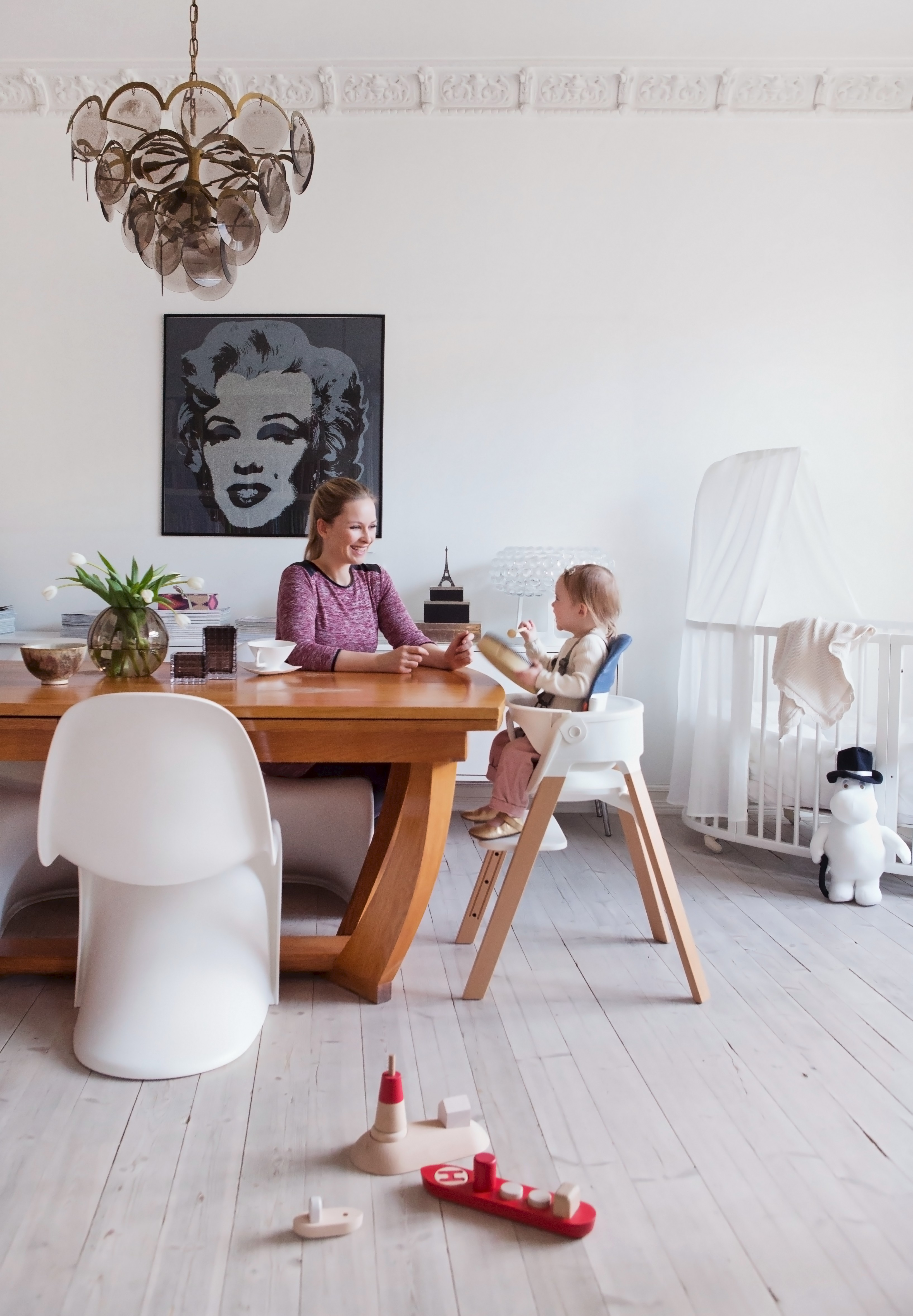 Stokke Steps High Chair Ban The Baby Clutter Gifts That Grow With Baby Through