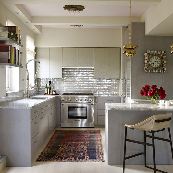 lights over kitchen island planning a 10 tips to get your lighting right | huffpost