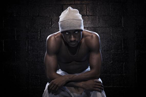The Real Best Rapper Alive Hopsin HuffPost