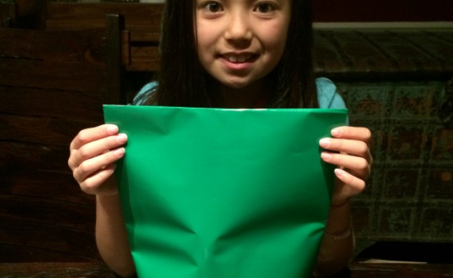 How To Wrap An Odd Shaped Gift