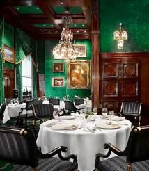 Restaurant Sacher Hotel Vienna