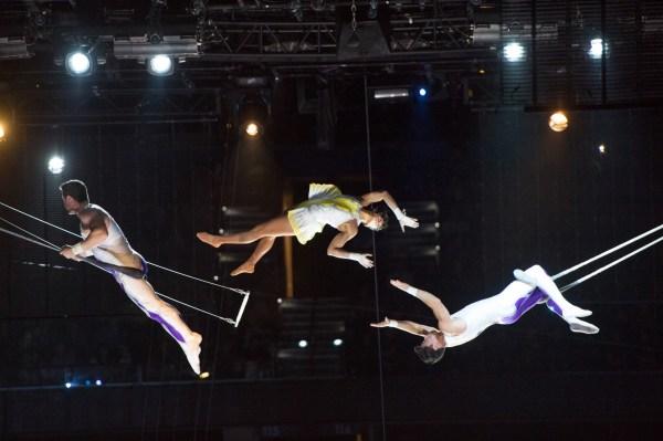 High-flying Adventures Of Kristin Finley Huffpost