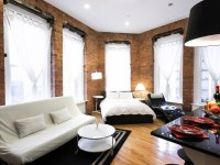 Larger Family Apartments Driving the Manhattan Studio Out ...