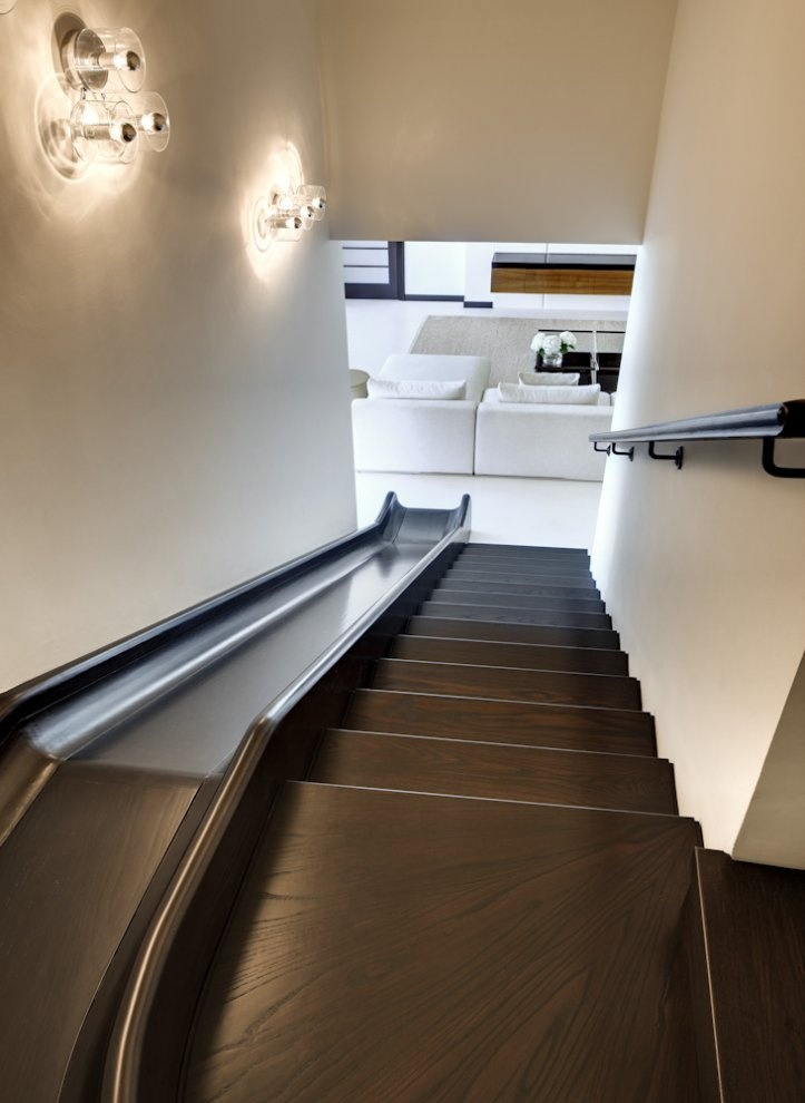 Its Official Your Home Needs a Slide  HuffPost