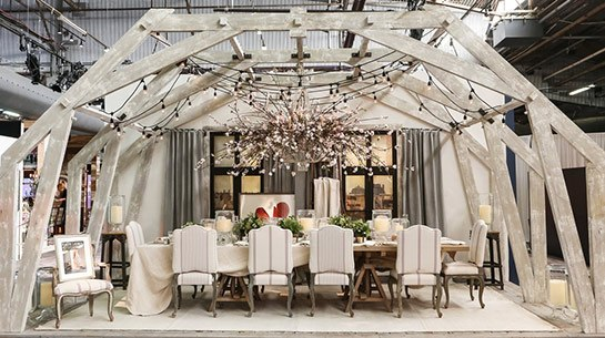Enter To Win Two Free Tickets To The Architectural Digest Home