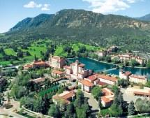 Five Reasons Kids Love Broadmoor In Colorado