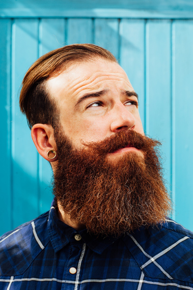 25 Photos Of Epic Beards And The Men That Make Them Look