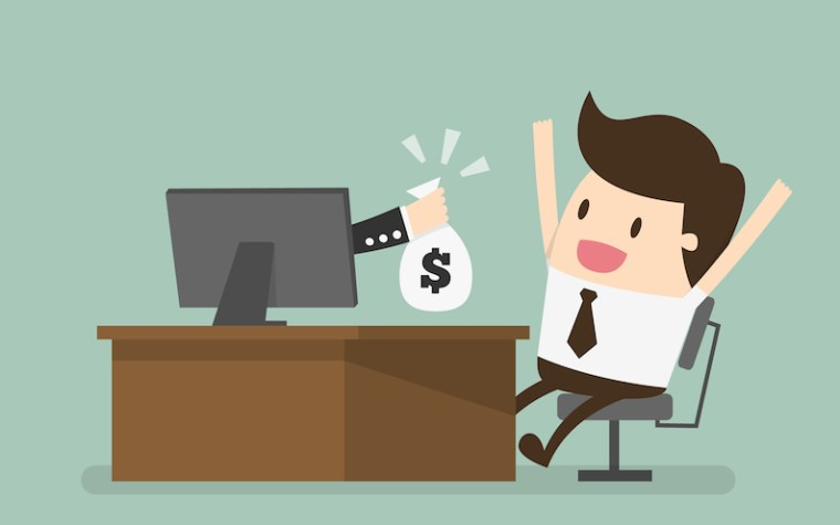 Make money online by writing