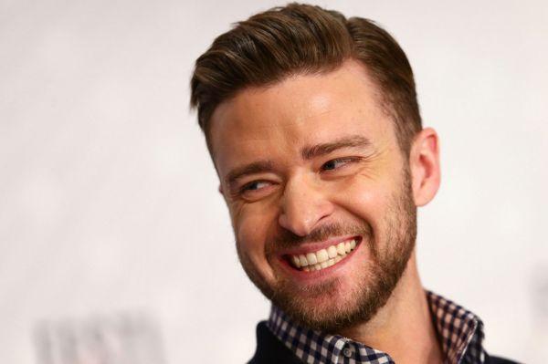 Justin Timberlake Haircut