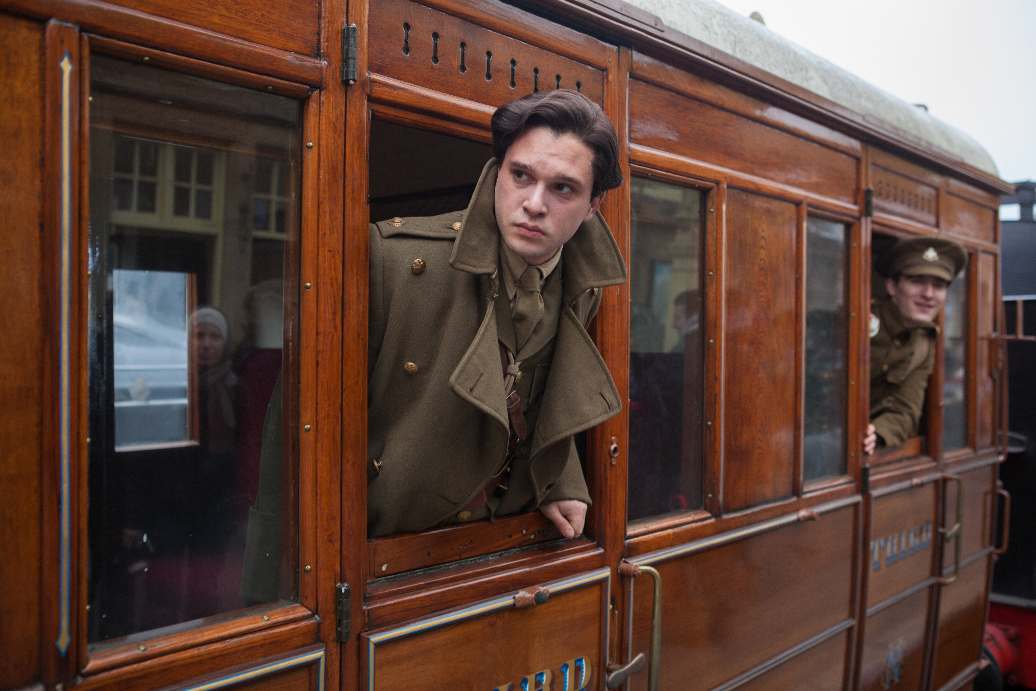 Image result for A testament of youth movie