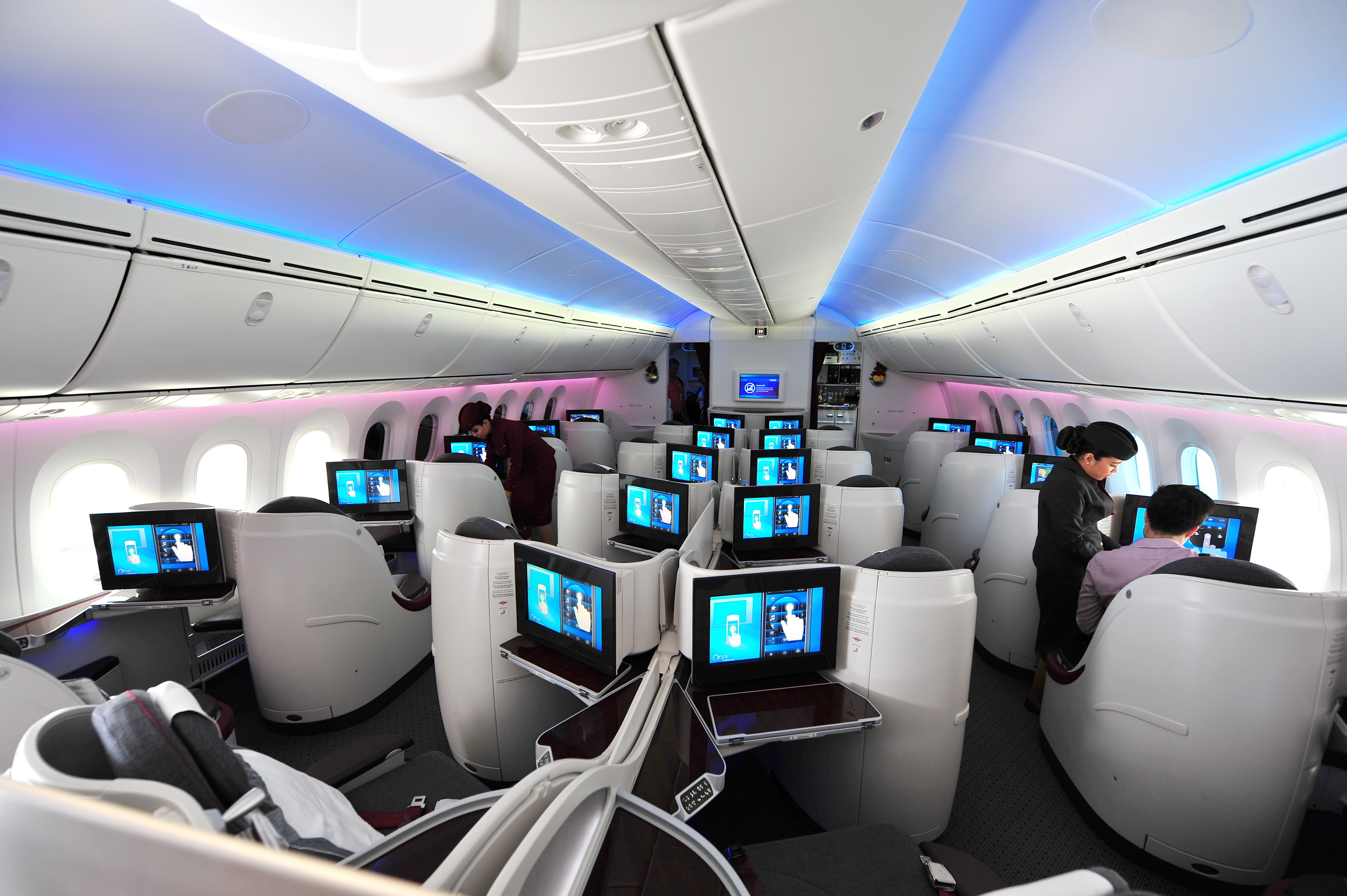 The 10 Best Airlines In The World HuffPost