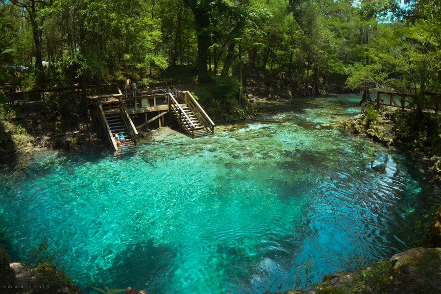 15 Swimming Holes You Need To Visit Asap Huffpost