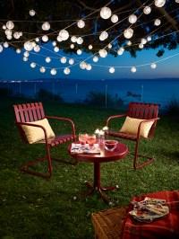 3 Easy Outdoor Lighting Ideas | HuffPost