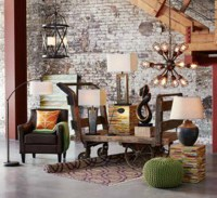Popular Style - Industrial Chic | HuffPost