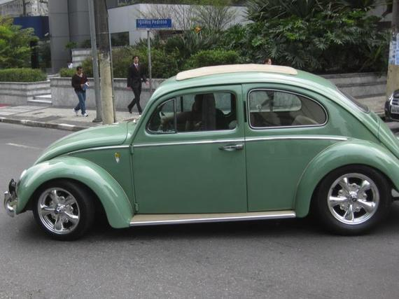 epa slug bug of