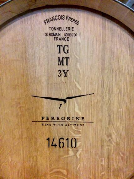 Peregrine Wine Tasting New Zealand