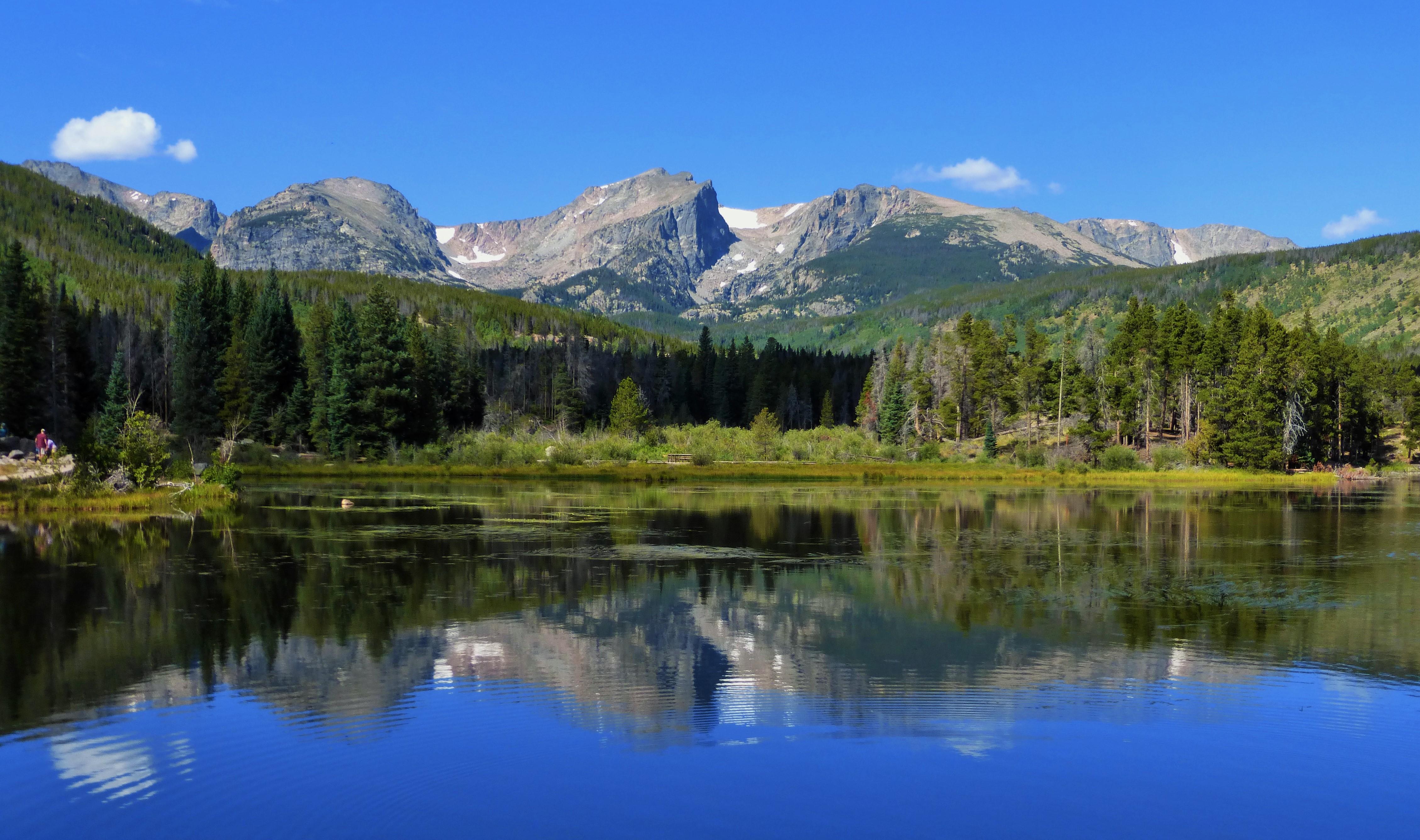 Rocky Mountain Turns 100