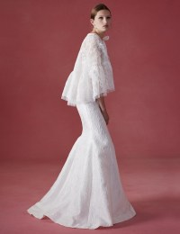 See Oscar de la Renta's Fall 2016 Wedding Dress Collection ...