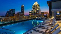 Austin' Swankiest Hotels And Amenities