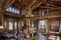 Go Inside 7 Spectacular Mountain Homes | HuffPost Life