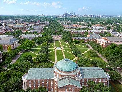 20 Signs You Go To Southern Methodist University