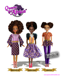 The Ultimate Guide to MULTICULTURAL Toys and Black Dolls with Natural Hair