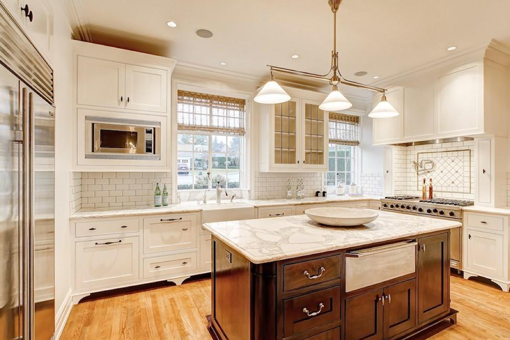 7 Easy Ways To Budget Kitchen And Bathroom Remodeling