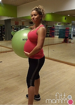 Can I Still Work Out at the Gym During Pregnancy ...