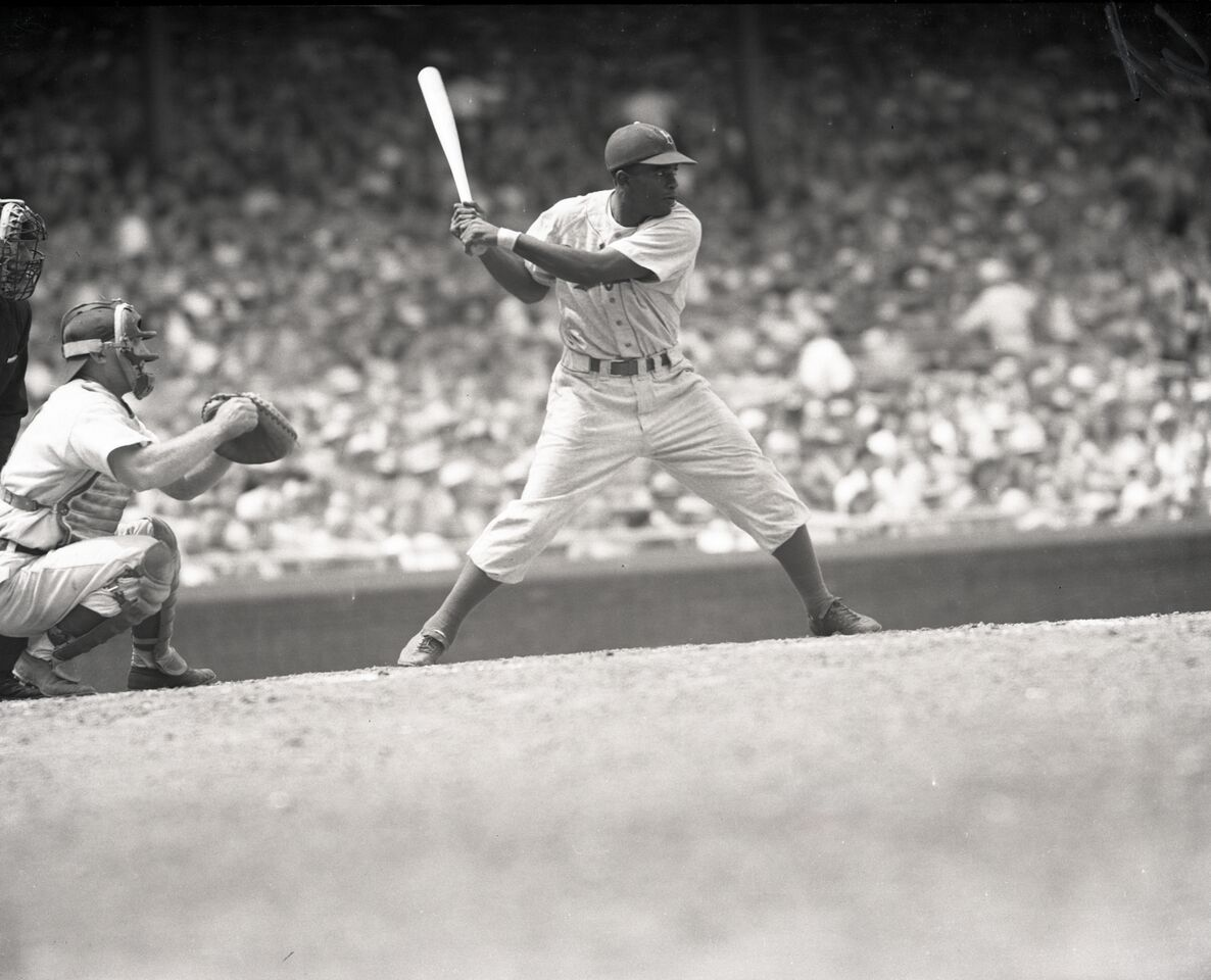 Ken Burns Explain Why The Real Jackie Robinson Was The Most Important Baseball Player Ever