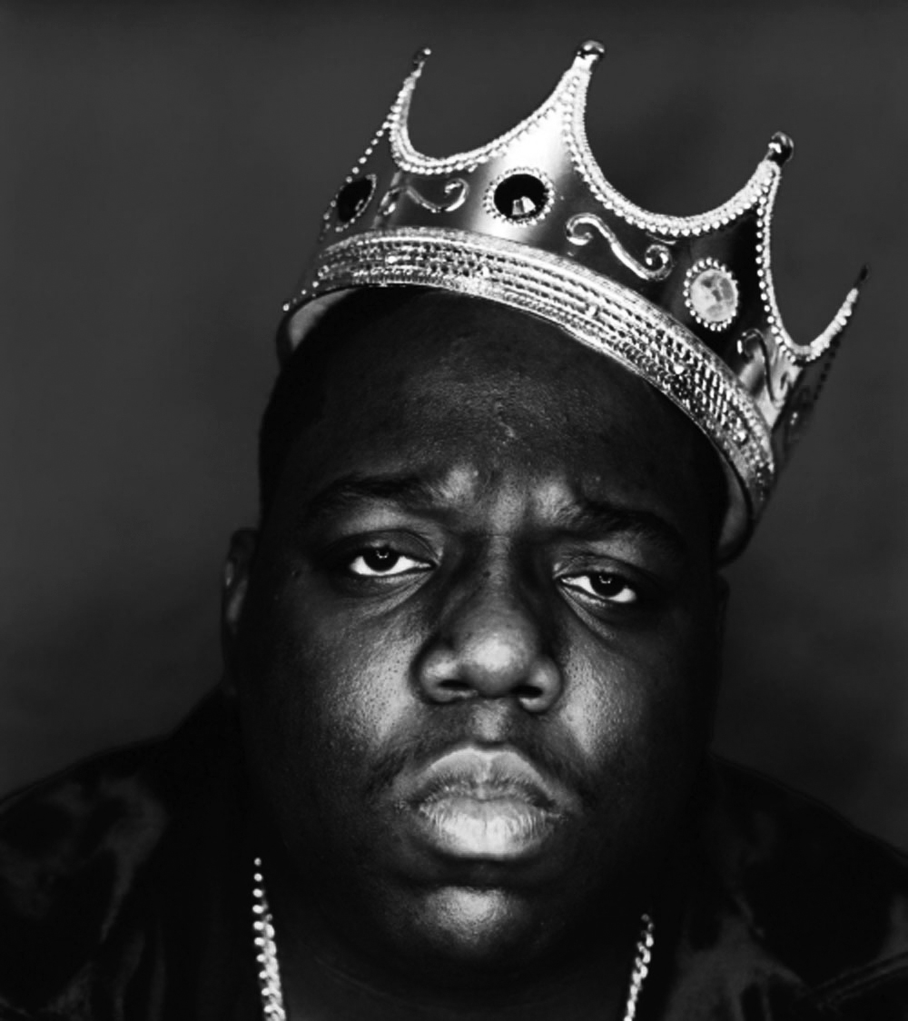 Image result for The Notorious B.I.G