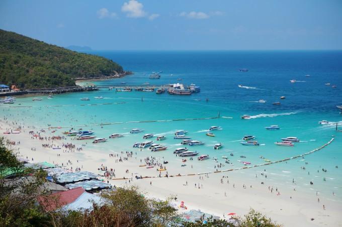 タイのビーチリゾート&離島ベスト7
