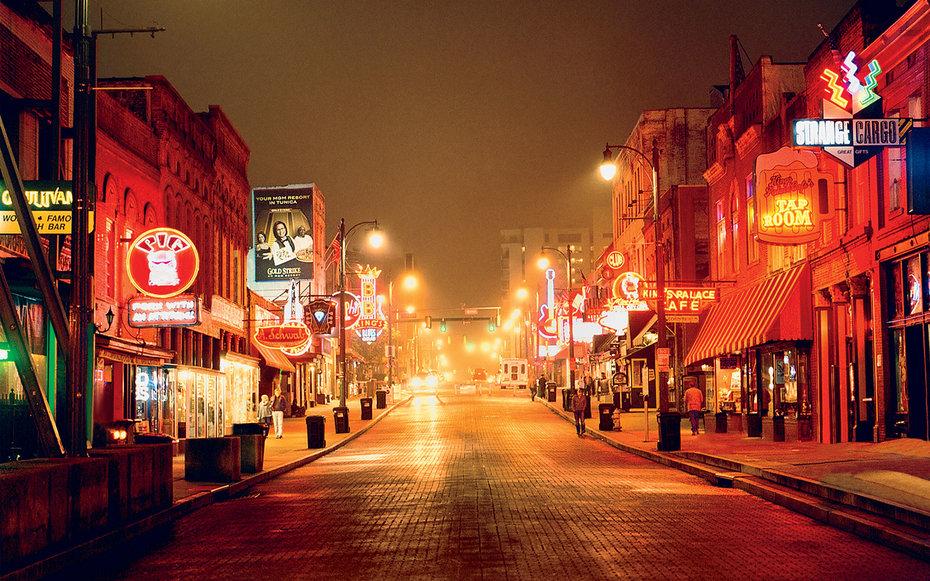 Late Fall Desktop Wallpaper Is Memphis The Next Hot Southern City Huffpost
