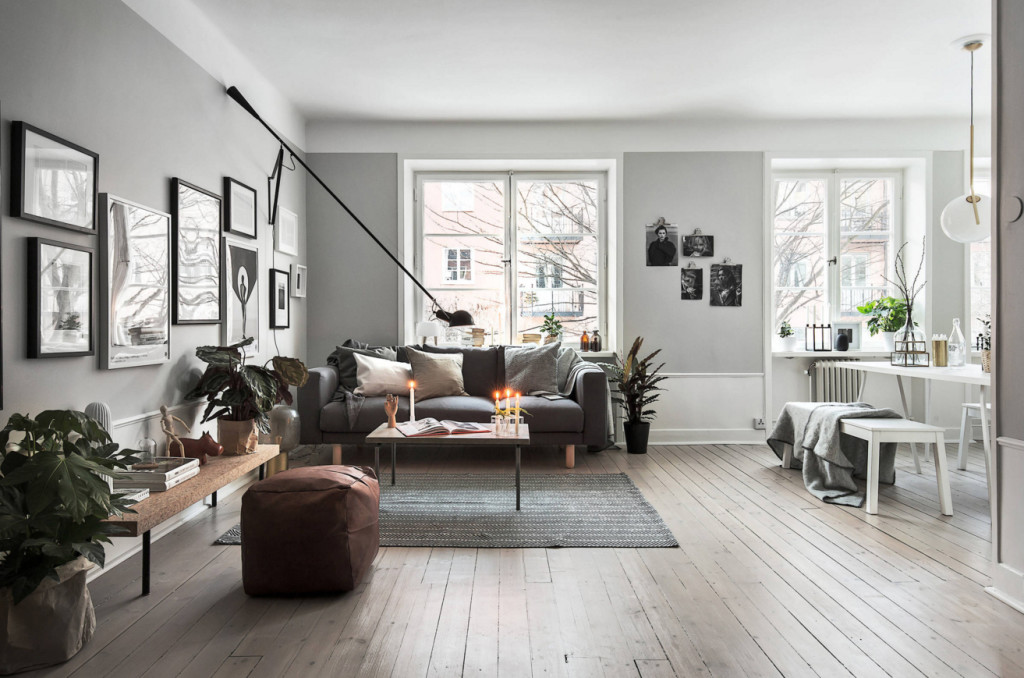 Less is More How to Create the Perfect Scandinavian Design for Your New Home  HuffPost