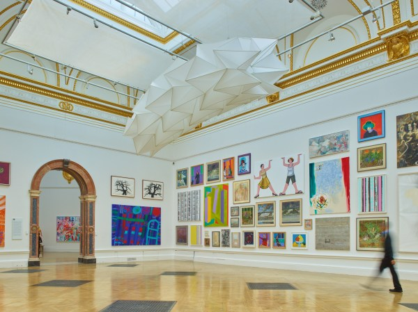 Summer Exhibition 2016 Royal Academy Of Arts