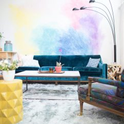 Curtains Ideas For Living Room 2016 Colours To Match Grey Sofa Omg We're Coming Over: Shameless Maya's Loft Makeover ...