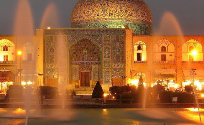 10 Reasons You Should Visit Iran Now