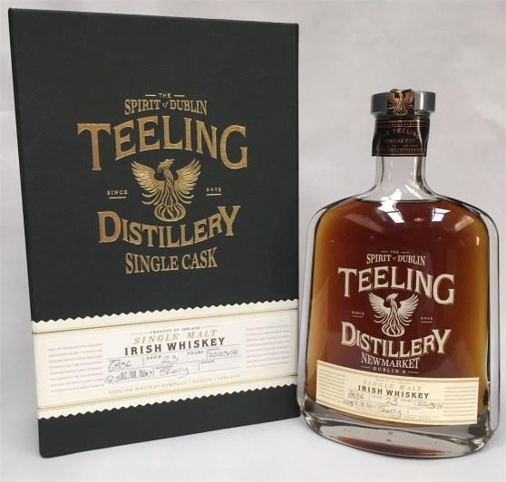 Teeling Whiskey: The Irish Phoenix   HuffPost Life