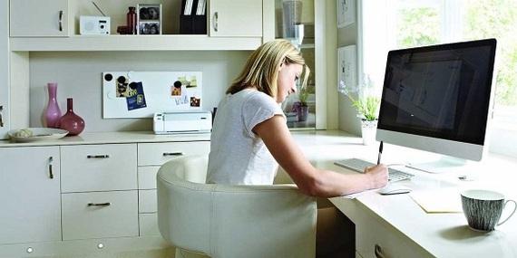 work from home entrepreneur
