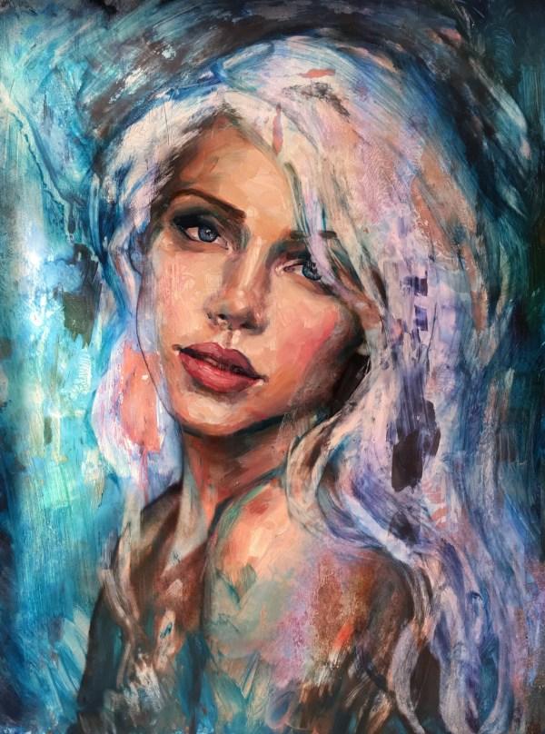 Artwork Art Painting