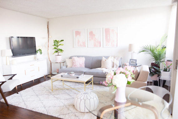 Small Apartment Style Ideas