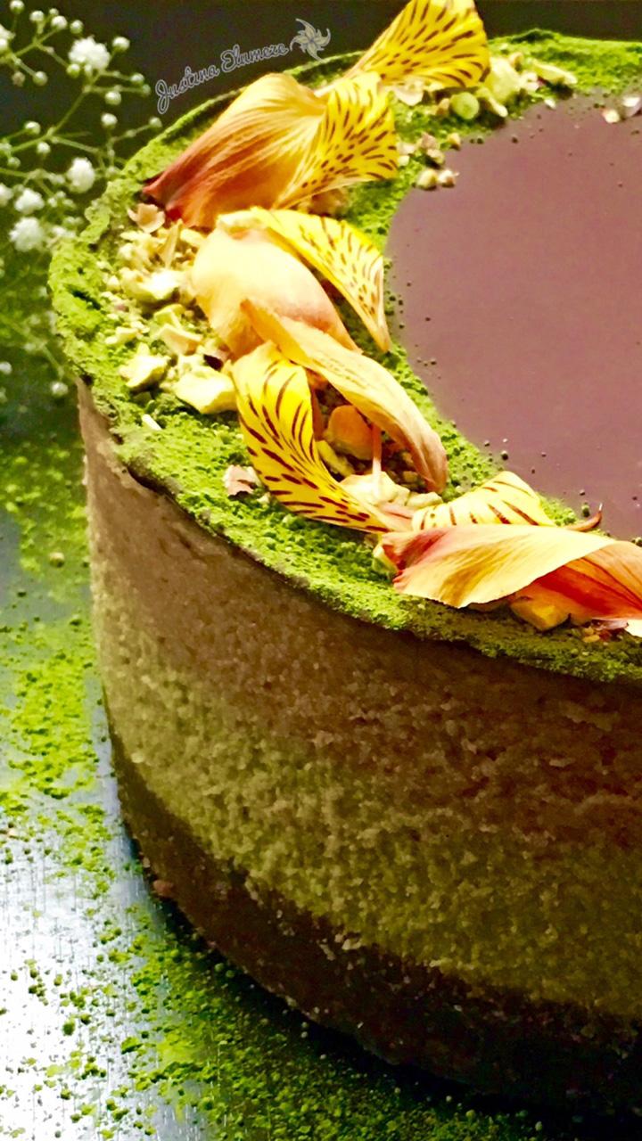 Old Fashioned Caramel Layer Cake